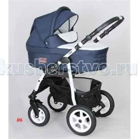 Купить Car-Baby Polo 3 в 1