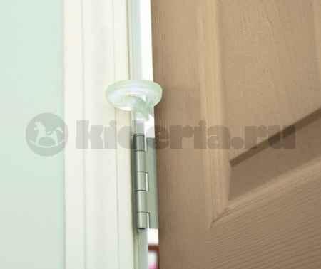 Купить Safety 1st SAFETY 1st, Ограничитель захлопывания двери прозрачный