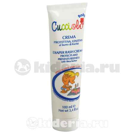 Купить Baby Cucciolo NATURA HOUSE КУЧИОЛО крем защитный