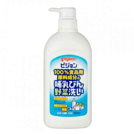 Купить Pigeon Япония Жидкое средство Pigeon (Япония) для мытья посуды 800 мл.