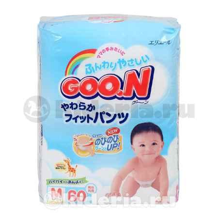 Купить Goon Подгузники-трусики 7-12 кг