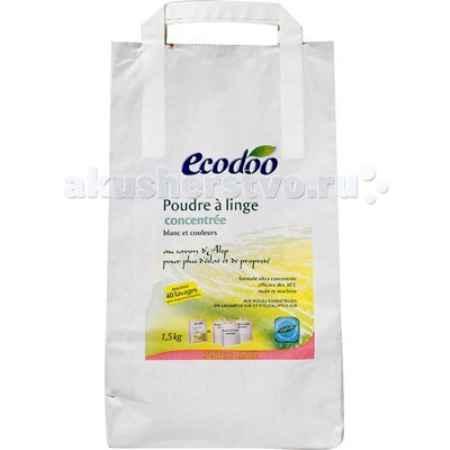 Купить Ecodoo Стиральный порошок 3000 г