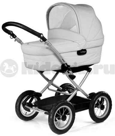 Купить Peg Perego Коляска-люлька для новорожденного Culla Auto