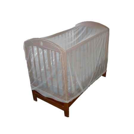 Купить Карапуз Защитная сетка Карапуз на детскую кроватку (АРТ-0010)