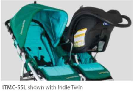 Купить Bumbleride к Indie и Indie Twin