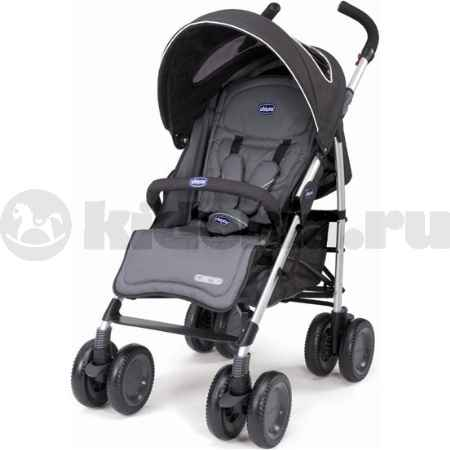 Купить Chicco Прогулочная коляска-трость MULTIWAY