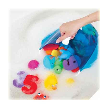 Купить Munchkin Принадлежности для купания Munchkin Ковшик для игрушек от 6 мес.