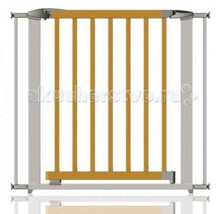 Купить Clippasafe Ворота безопасности Swing Shut Gate 72,5-95 см