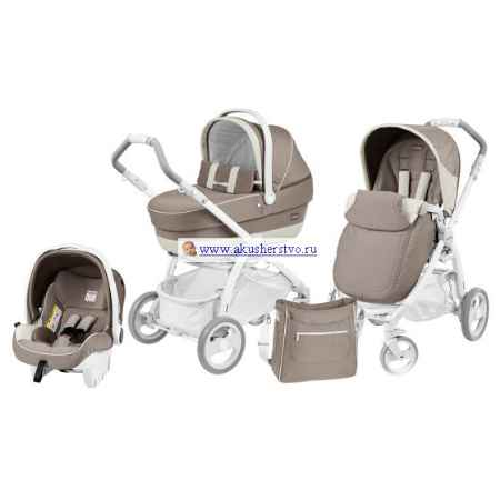 Купить Peg-perego Book Plus Pure 3 в 1