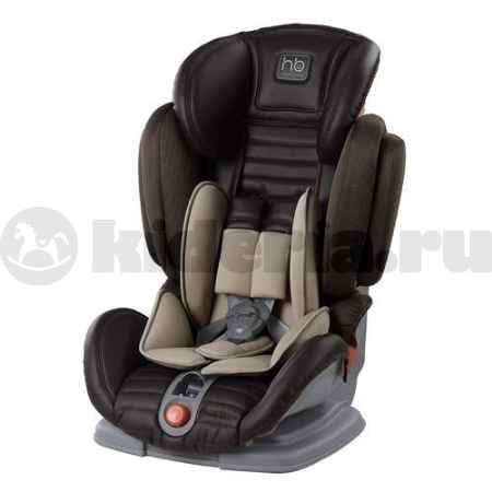 Купить Happy Baby Автокресло Mustang NEW, группа 1-2-3