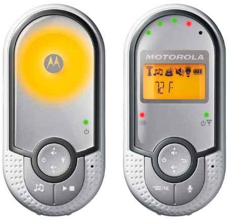 Купить Motorola MBP16
