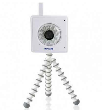 Купить Miniland IP камера Everywhere IPcam