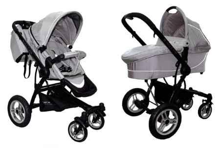 Купить Baby Care Suprim 2 в 1
