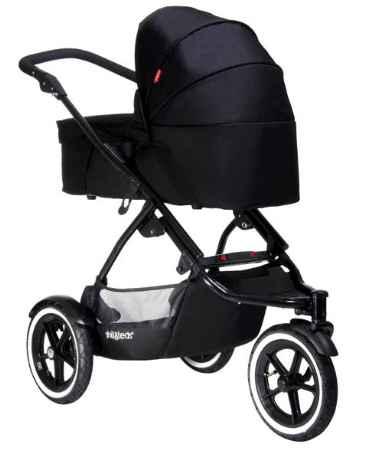 Купить Phil&Teds Snug Carrycot для колясок Dot и Navigator 2
