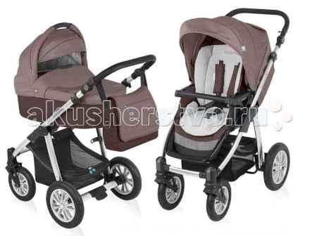 Купить Baby Design Dotty 2 в 1