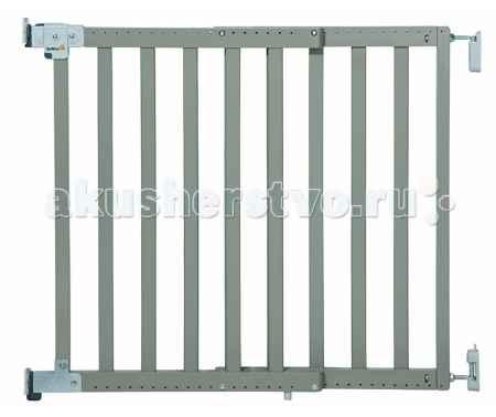 Купить Safety 1st Ворота безопасности Wall Fix wooden extending gate 63-104 см