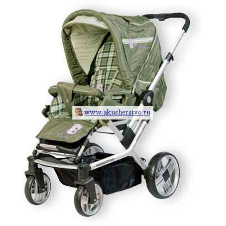 Купить Baby Care Manhattan Air-4S