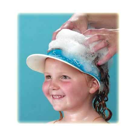 Купить Clippasafe Защитный козырек Clippasafe Для купания (голубой)