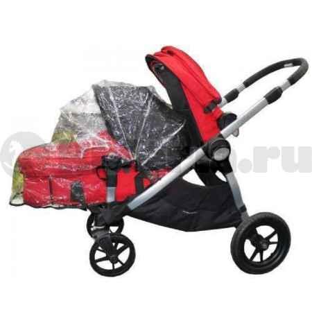 Купить Baby Jogger City Select Bassinet Дождевик для люльки для модели City Select