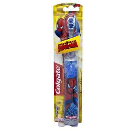 Купить Colgate Зубная щетка Colgate Smiles Spider-Man с 3-х лет ( электрическая )
