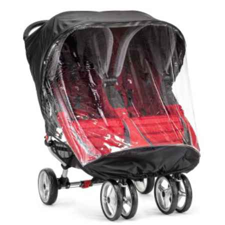 Купить Baby Jogger для моделей City Mini Double и City Mini GT Double для двойняшек