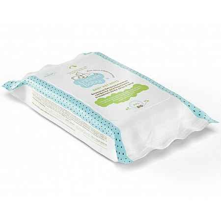 Купить Lallum Baby Салфетки влажные Lallum Baby для лица и тела 20 шт