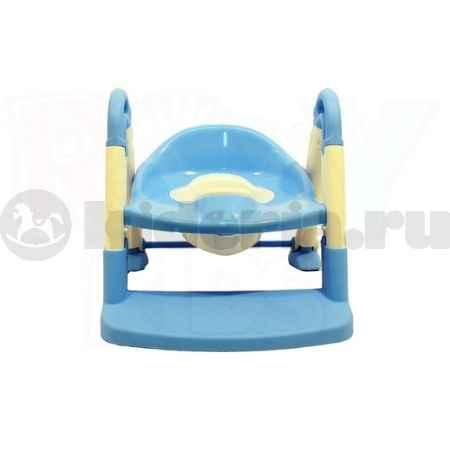 Купить Roxi-Kids Горшок-трансформер 3 в 1 BPT-106, цвет в ассорт., с 2 лет