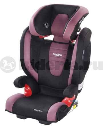 Купить Recaro Автокресло Monza Nova 2 Seatfix, Violet