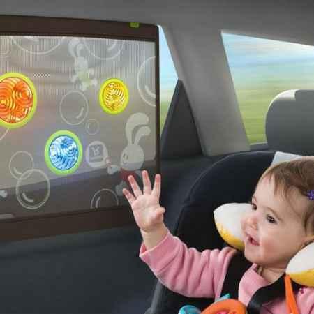 Купить BenBat Шторка от солнца Волшебные пузыри