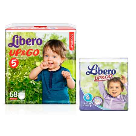 Купить Libero Набор Libero № 8