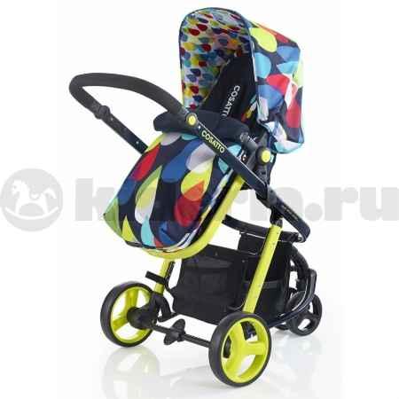 Купить Cosatto Модульная коляска GIGGLE 2 В 1