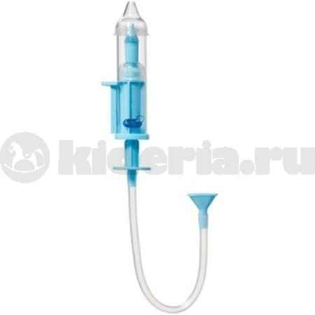 Купить Bebe Confort Назальный аспиратор для промывания носа физраствором