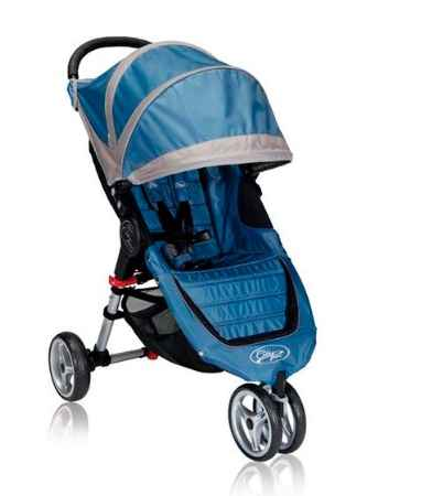 Купить Baby Jogger City Mini Single