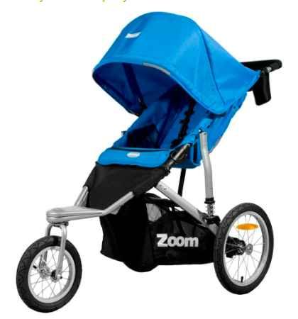 Купить Joovy Zoom 360 Jogging Stroller
