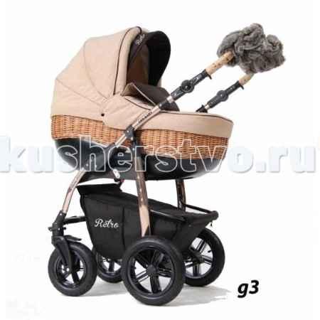 Купить Car-Baby Retro Sport 2 в 1