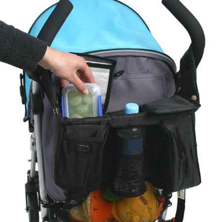 Купить Valco baby Сумка-пенал Stroller Caddy
