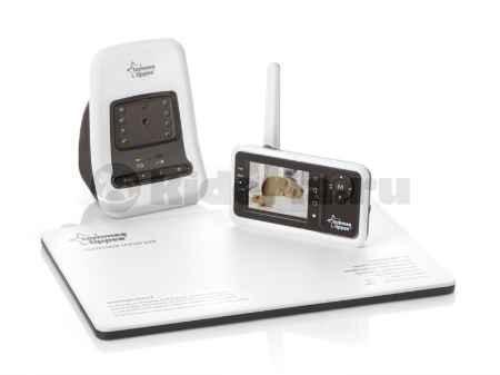 Купить Tommee tippee Видео монитор с сенсорным ковриком