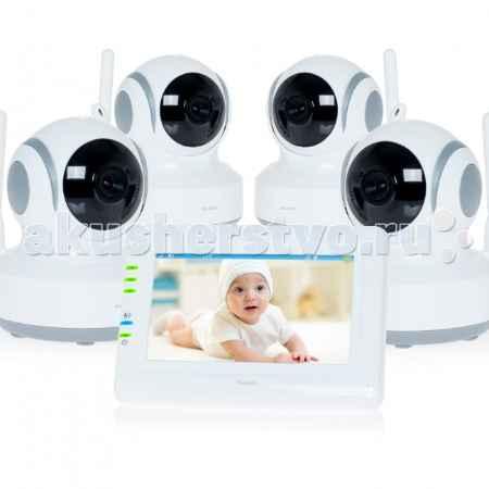 Купить Ramili Baby RV900X4