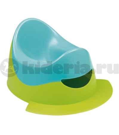 Купить Bebe Confort Горшок двухцветный с подножкой
