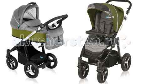 Купить Baby Design Husky 2 в 1