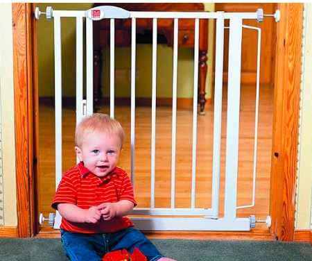 Купить Red Castle AUTO-Close Ворота безопасности для дверей и лестниц 75-82