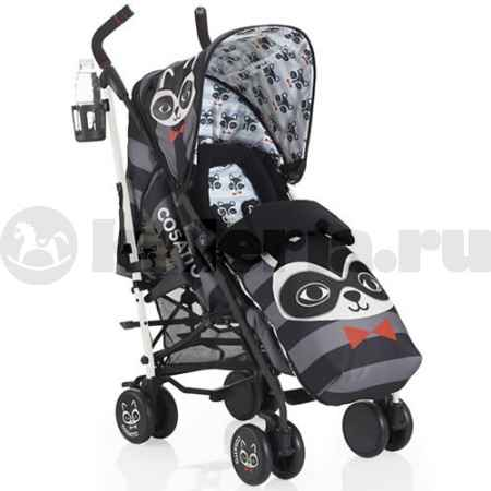 Купить Cosatto Прогулочная коляска-трость SUPA