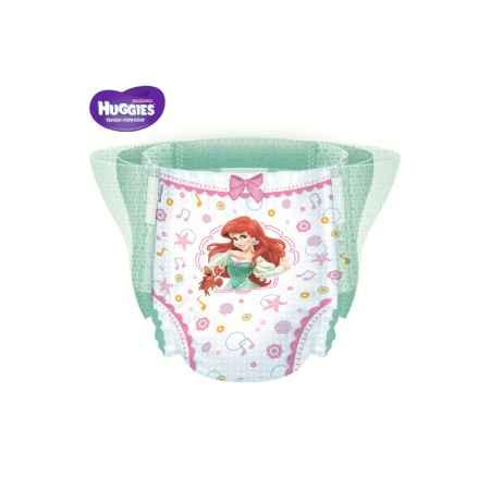 Купить Huggies Трусики Huggies Little Walkers для девочек 13-17 кг (48 шт) Размер 5