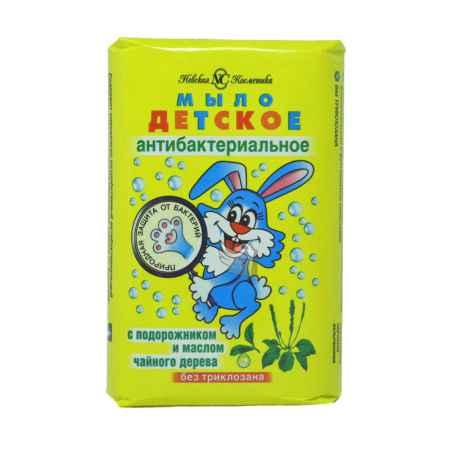 Купить Ушастый нянь Мыло Ушастый нянь с антибактериальным эффектом 90 гр.