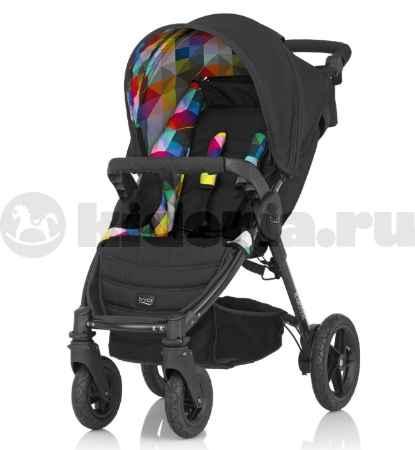 Купить Britax Детская коляска B-Motion 4
