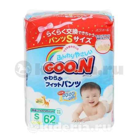 Купить Goon Подгузники-трусики 5-9 кг