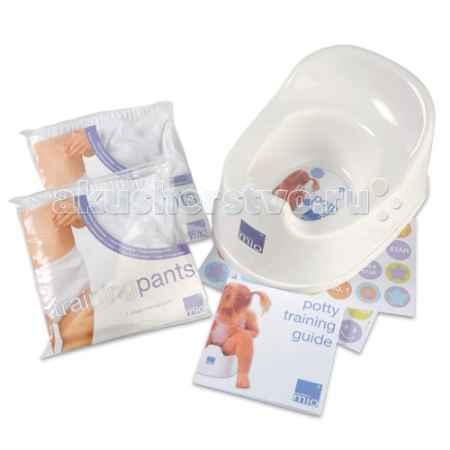 Купить Bambino Mio набор с трусиками 11-13 кг