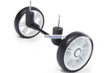 Купить Teutonia Комплект колес для бездорожья Cross Country для BeYou/Cosmo