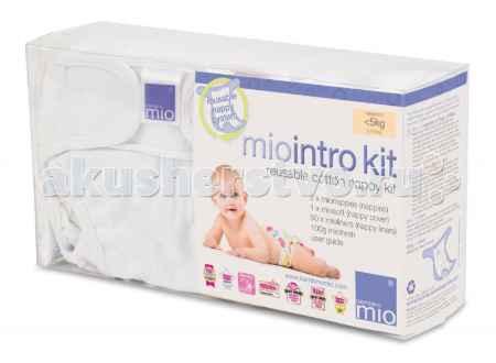Купить Bambino Mio Пробный комплект Intro размер Small