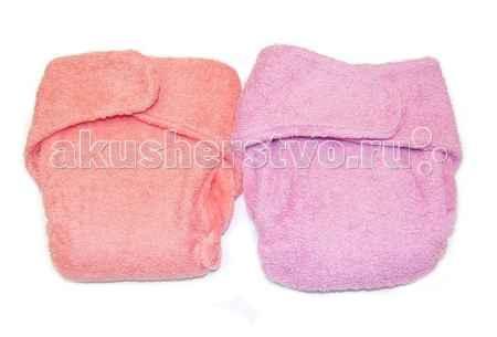Купить Babyidea Махровые пеленальные трусики Cotton Shapie